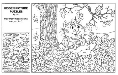 printable hidden pictures for easter hidden picture coloring go digital with us 69e85920363a