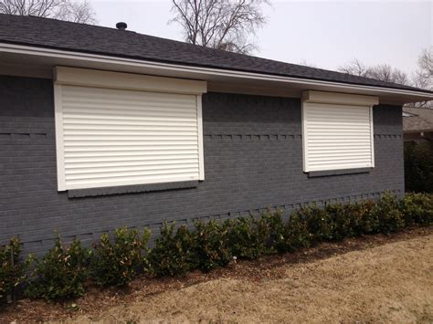 steel shutters for windows security shutters screens and security blinds texas