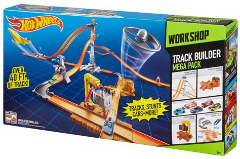 Track Builder Hotwheels Pack A view larger