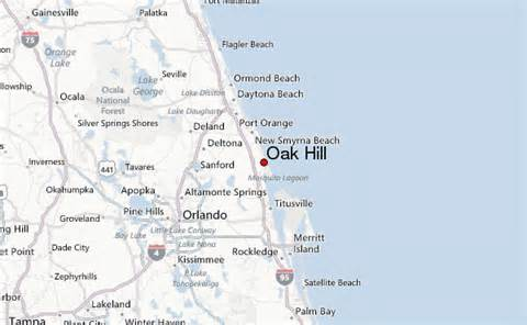oak hill florida map weather melbourne florida related keywords suggestions
