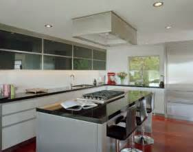 island kitchen hoods how a beautiful kitchen island can change the decor