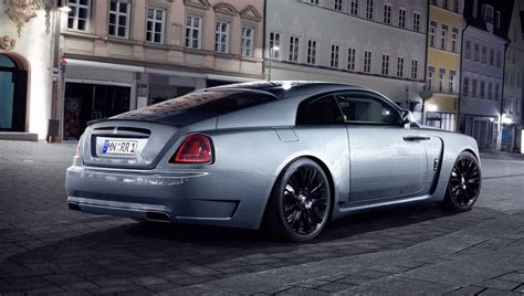 widebody rolls royce 2016 spofec rolls royce wraith overdose 717hp widebody