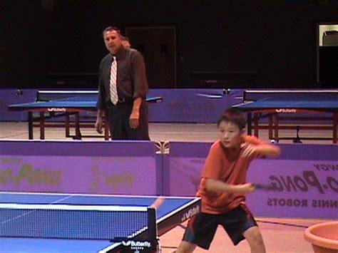 Alameda Table Tennis by Alameda Table Tennis Club