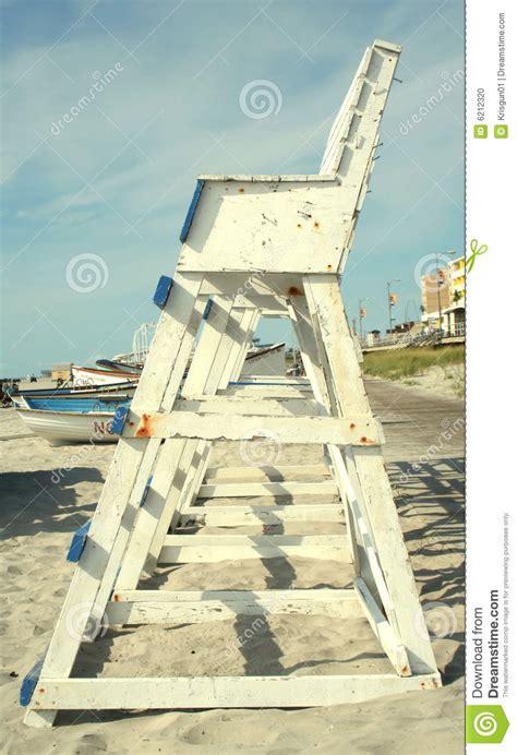 lifeguard tower stock photo image