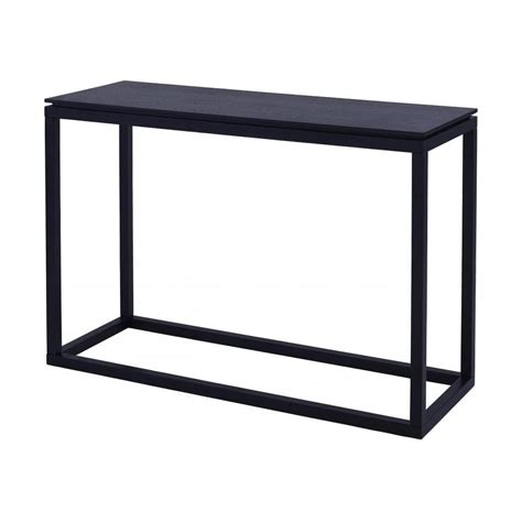 Large Sofa Table Buy Gillmore Space Wenge Large Console Table From Fusion