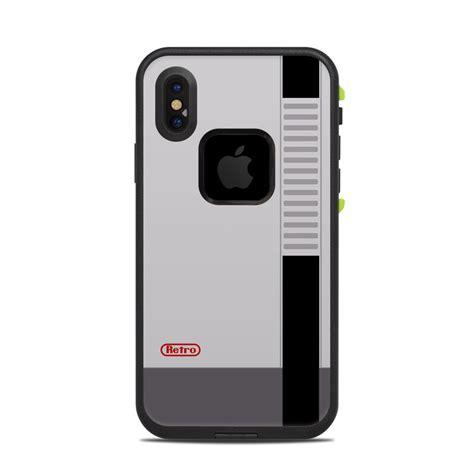 lifeproof iphone  fre case skin retro horizontal  retro decalgirl