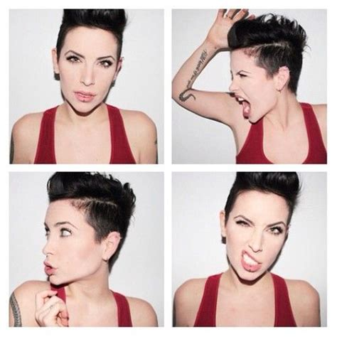 pixie cut all angles 1000 images about short alternative hairstyles on