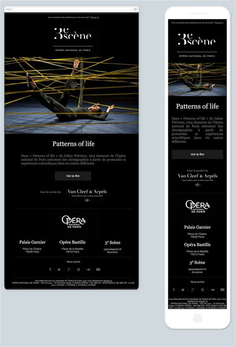 design inspiration responsive 27 best responsive email designs images on pinterest