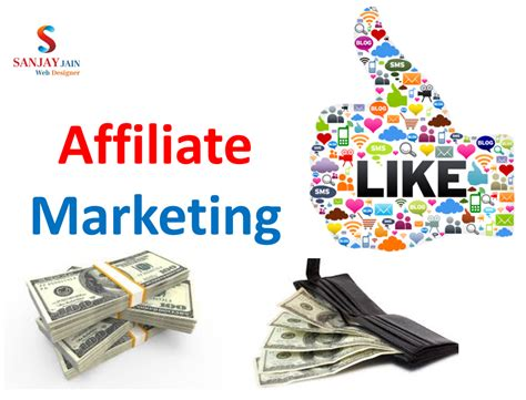 Affiliate Internet Make Money Online Program - how to make money online from internet sanjay web designer