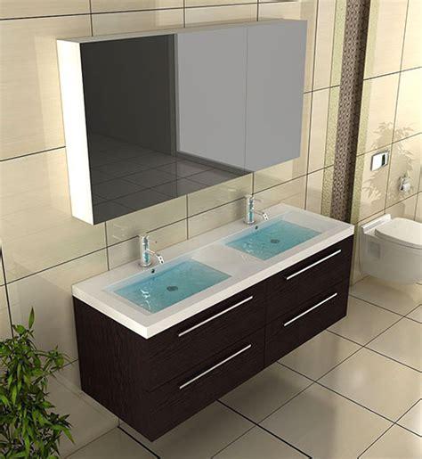 modernes badezimmer set waschbeckenunterschrank mit - Modernes Badezimmer Set