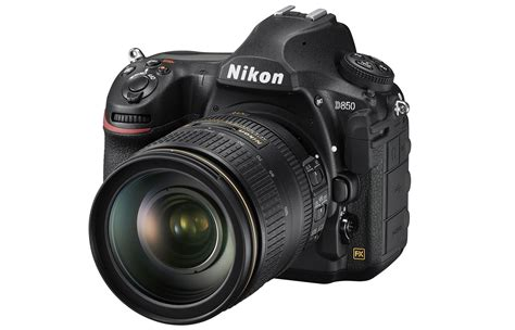nikon s nikon s d850 dslr blends speed with resolution