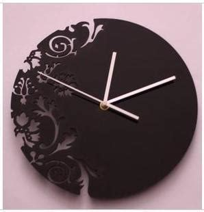 wall clock designs 033145 wall clock safe modern design digital vintage large