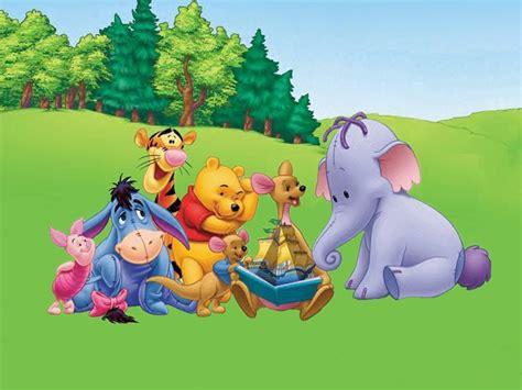 imagenes de winnie pooh estudiando photo disney the many adventures of winnie the pooh cartoons