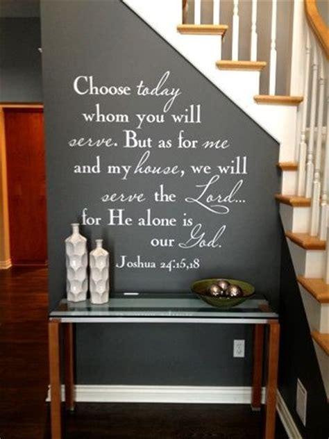 religious wall ideas ideas de decoraci 243 n bonito contraste de gris oscuro y