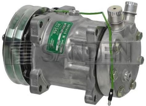 sd7h158061 sanden sd7h15 8061 compressor air conditioning