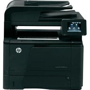 hp laserjet pro 400 mfp m425dn all in one laser printer ebay