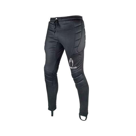 pantaloni da portiere pantalone da portiere ho soccer al miglior prezzo