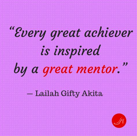 quotes about being a mentor quotesgram image gallery mentorship quotes