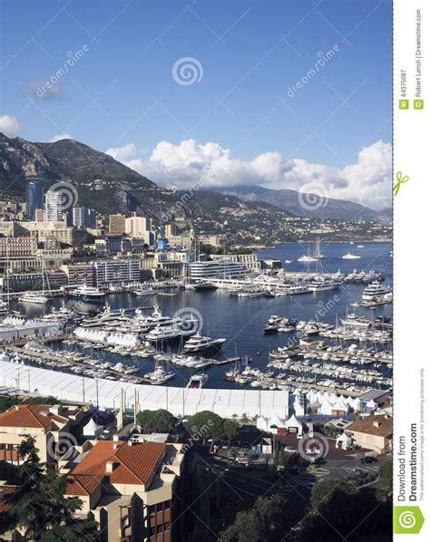 sailboats europe panoramic harbor view monte carlo monaco europe yachts