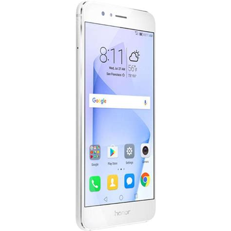 Bhphotovideo Gift Card - huawei honor 8 32gb smartphone with gift card jbl headphone best price