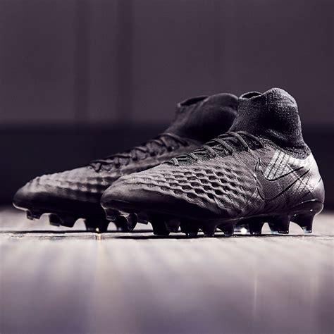 Harga Sepatu Bola Nike Magista by Sepatu Bola Nike Original Magista Obra Ii Fg Black