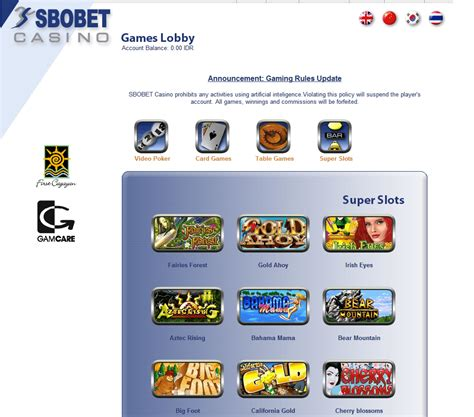 agen resmi ioncasino sbobet   casino login