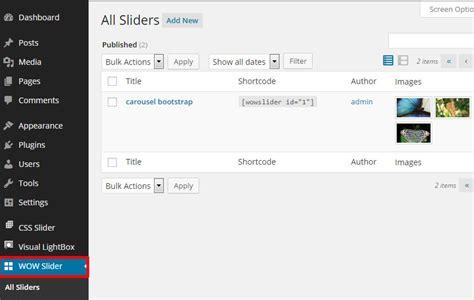 tutorial jquery in wordpress wordpress slider plugin tutorial and video