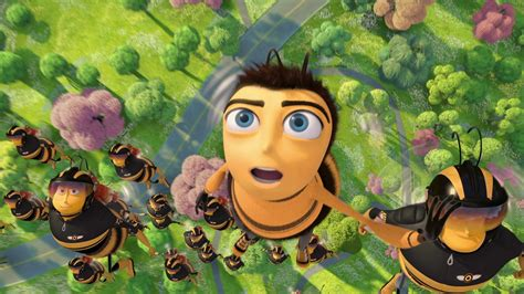 film queen bee full movie bee movie game full movie all cutscenes cinematic youtube