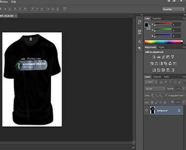 cara desain jersey lewat photoshop cara desain kaos dengan photoshop tengku nisa blog