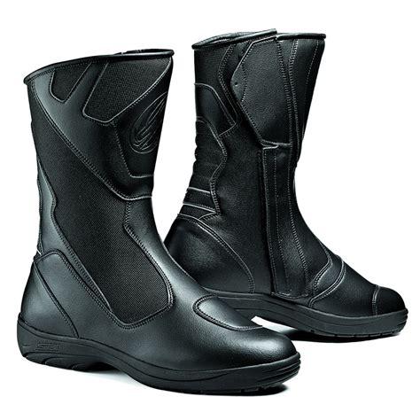 sidi motorcycle boots sidi way mega rain tepor waterproof motorbike motorcycle