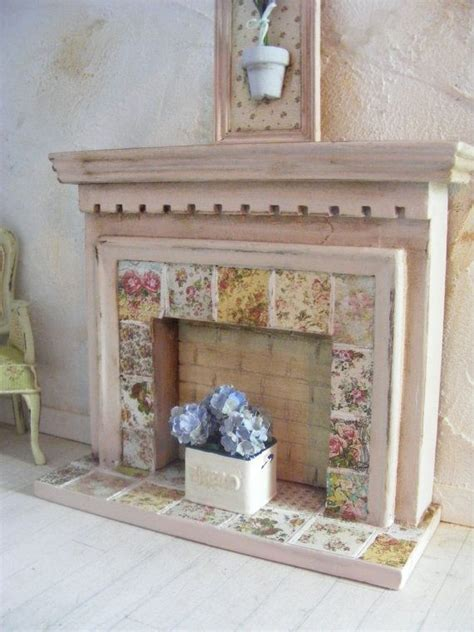 105 best images about dollhouse furniture on pinterest