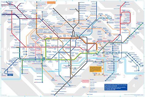 underground map zones zone 6 underground map
