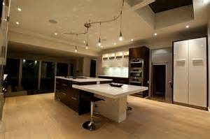 Built In Kitchen Table Sland Can Be Counter Space Or Bar Modern Kitchen Vancouver By Sofo Kitchens