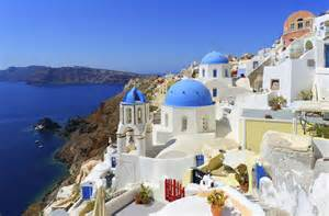 What to Do in Oia, Santorini