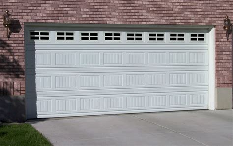 Phoenix Garage Doors Garage Door Installation Tips Garage Doors