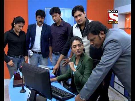 cid kolkata buro cid kolkata bureau bengali chor bazaar episode 17