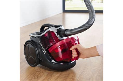 aspirateur sans sac rowenta ro6723pb ergo cyclonic ro6723pb 4105125 darty