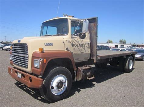 ford l8000 wiki