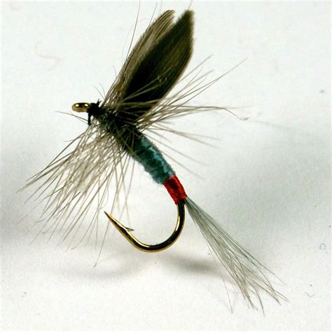 Fly L by Iron Blue Dun Fly Trout Fly Fishing Flies By