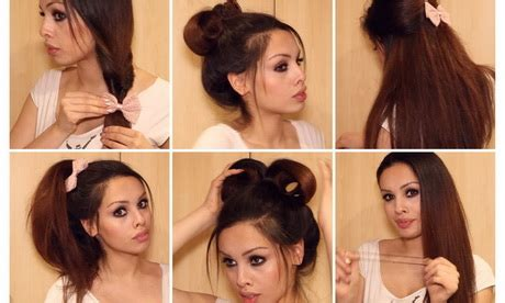 hairstyles for school year 7 7 easy hairstyles for school