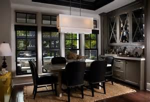 leach residence contemporary dining room other by