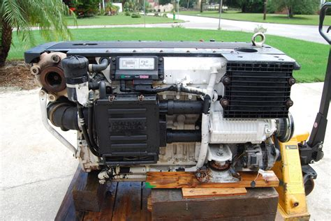 volvo penta d6 volvo penta d6 370 c 2009 for sale for 21 995 boats