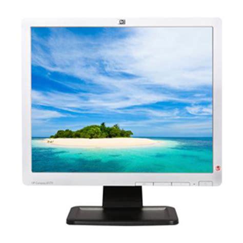 Lcd Monitor Hp Compaq Le1711 refurbished hp compaq le1711 17 quot lcd monitor 1280x1024 1000 1 5ms 60hz vga newegg ca