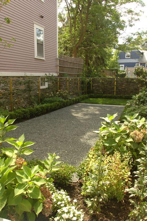 newport garden balmori associates