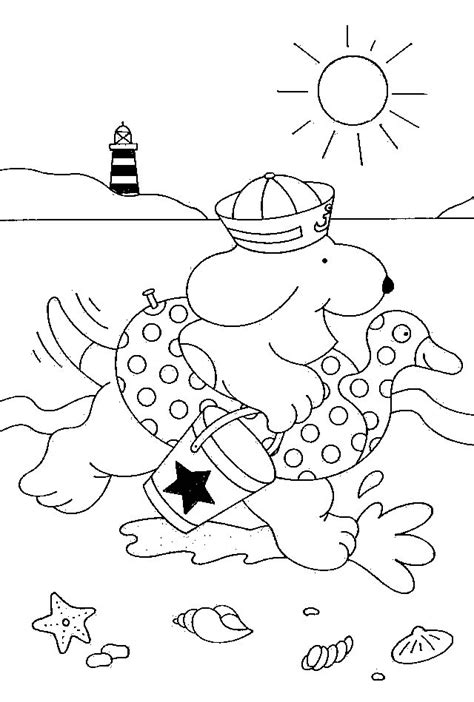 coloring pages spot the free coloring pages of spot the
