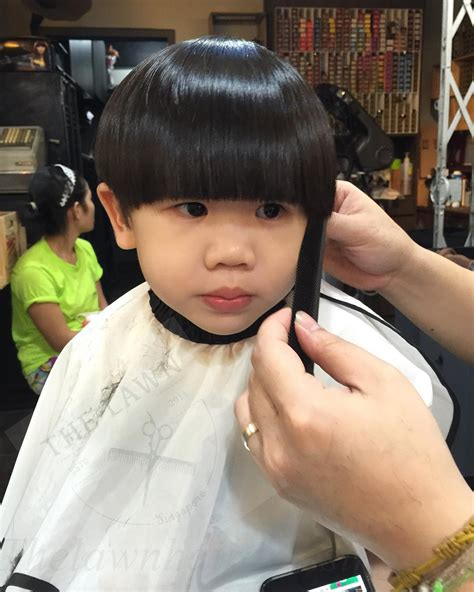 toddler boy haircuts bowl cut 50 baby boy haircuts for your lovely toddler 2017