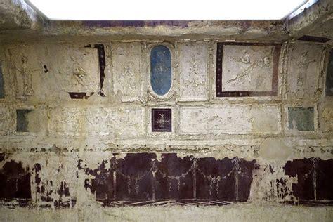 basilica porta maggiore basilica sotterranea di porta maggiore turismo