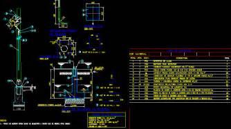 flame detector dwg detail  autocad designs cad