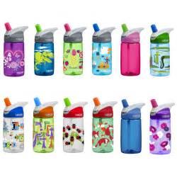 camelbak eddy kids 400ml 12oz spill proof drinking bottle