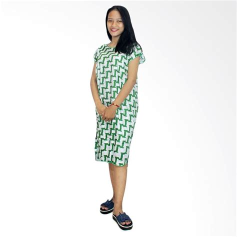 Piyama Daster Dress Molang Baju jual batik alhadi bpt002 31c daster midi dress piyama baju tidur harga kualitas